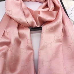 Scarfs Cotton Australia - Beautiful fashion ladies four seasons cotton, silk scarf simple scarf shawl size 180 * 70cm scarf