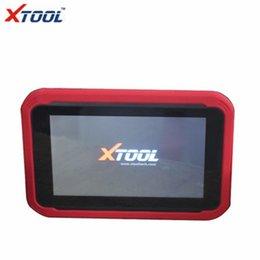 Vw Pads Australia - XTOOL X-100 PAD Tablet Key Programmer with EEPROM Adapter Xtool X100 PRO X-100 X 100 PRO Auto Key Programmer X100 PAD
