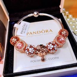 Silver Bangle Bracelet For Girls Australia - Brand cross Girls silver bracelets Chunks Interchangeable Snap Button Charms bangle For women Fashion Jewelry 0325