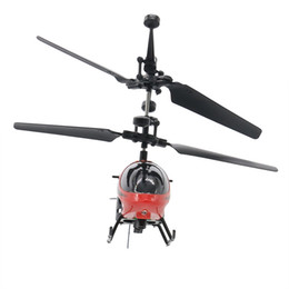 $enCountryForm.capitalKeyWord UK - Induction Helicopter Aircraft Toys Mini Drone Helicopter Flashing Light Electric Remote Control Toys For Kids