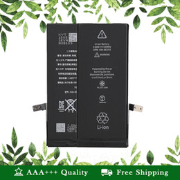 7g Mobile Australia - High Quality For iphone 5G 5s 5c 6G 6s plus 7G 7plus Replacement Mobile Battery Free shipping