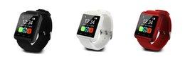 $enCountryForm.capitalKeyWord Australia - NEW Unisex U8 Bluetooth Smart Watch SportsNEW DZ09 Smart Watch Bluetooth Phone Watch Multifunctional Luminous Alarm Clock Steel Be
