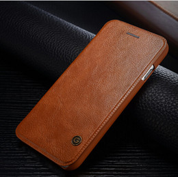 $enCountryForm.capitalKeyWord Australia - Luxury Genuine PU Leather Flip Case Wallet Cover for For Apple iPhone 5 5S 5SE&6 6S& 6PLUS 6S PLUS&I7&I7 PLUS GCASE gulort