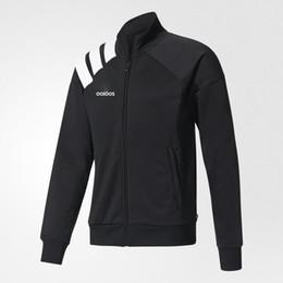Sports Cardigans For Men Australia - Designer Hoodie New Fashion Mens Hoodies Active Hoodies for Men Cardigan Stand Collar Zipper Sport Autumn Long Sleeve Size L-4XL