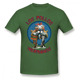 67079b95b Los Pollos Hermanos Shirt NZ