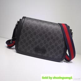 $enCountryForm.capitalKeyWord Australia - High-quality 2019 Fashion Single Shoulder Bags, Men S And Women S Handbags, Luggage, Backpacks, Leather, 449172 28..20..9cm