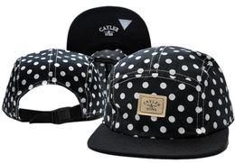 2019 wholesale cayler sons snapback hats casquette bone sunhat Luxury Golf  snap Polo Flower dad hat Cayler Sons ball Dallas Adjustable cap 2c6e96181