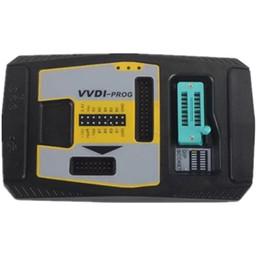 Auto Key Programmers For Honda UK - Original Xhorse VVDI PROG Programmer V4.8.0 VVDIPROG Auto Diangnostic-tool Program For BMW Support Update and Multi-languages