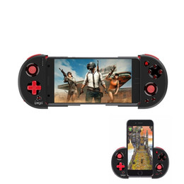Joystick For Tablet Australia - Joystick for Phone Gamepad Android Game Controller Bluetooth Extendable Joystick for Tablet PC Android Tv Box Top
