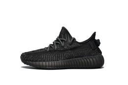 $enCountryForm.capitalKeyWord UK - Buy Kanye West Black Static shoes wholesale sales With Box new Kanye West running shoes free shipping US5-US13