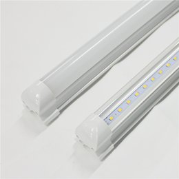 $enCountryForm.capitalKeyWord NZ - T8 LED Tubes Lights Integrated 2ft 10W 950LM AC85-265V PF0.95 48LEDs 2835SMD 5000K Bulbs Lamp Direct from Shenzhen China Factory Manufacture