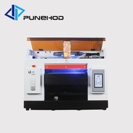 $enCountryForm.capitalKeyWord Australia - Hot stamping digital flatbed gold foil printer for A3 size small flat uv printing machine