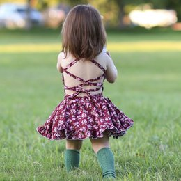 4ebcbb44d Summer Dresses Fashion Little Girl NZ