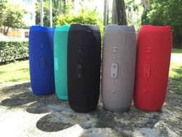 Wholesale Charge3 Portable Outdoor Bluetooth Speaker Wireless Dual Sport Speaker Subwoofer Waterproof Charge3 Applicable to for phone PC Hot sale