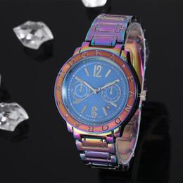 $enCountryForm.capitalKeyWord Australia - New Diamond pandora style watch Stainless steel luxury designer Casual wristwatch steel quartz watch michael dz dw women watches