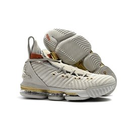93c400c470e2 what the lebron 16 basketball mens shoes for sale flowers MVP Christmas BHM  Oreo youth kids Generation sneakers boots with original box