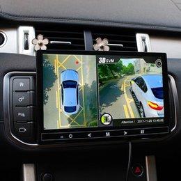 $enCountryForm.capitalKeyWord Australia - Car Surround View 3D HD 360 Monitoring System , Bird View System, 4 Camera DVR HD 960P Recorder   Parking Monitoring car dvr