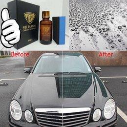 Liquid Glass 9H Nano idrofobo ceramica Rivestimento in auto polacco antigraffio Auto Protector in Offerta