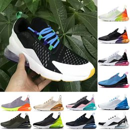 $enCountryForm.capitalKeyWord Australia - 2019 New Cushions Women Mens Running Shoes Black Gradient SUMMER GRADIENTS White Black Photo Blue Barely Rose Mens Trainers Sneakers