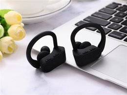 Wholesale Tws W3 headphones BT stereo bass In ear Earphones real true wireless sound dual ear wireless headphones