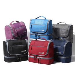 Chinese  Makeup Hand Bag Beach Travel Bags Handbags Outdoor Small Cosmetic Bag Casual Cycking Bags Waistpacks Women Ladies manufacturers