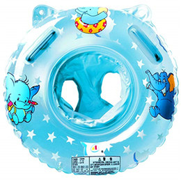 $enCountryForm.capitalKeyWord NZ - Swimming Pool Training for Children Baby Swimming Float, Inflatable Swimming Ring with Float Seat for 6 Months-6 Years Children