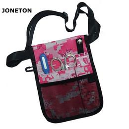 d006611947b Waist Bag Nurse Pouch For Portable Tool Quick Pick Bag Women Pocket Small  Belt Organizer Bandolera Enfermera Tookit Purse Female J190521