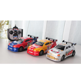 Alphabet Games Australia - Kids Remote Control Car Colorful Lights Vehicle Toy Game Gift Fashion New Remote Control Car