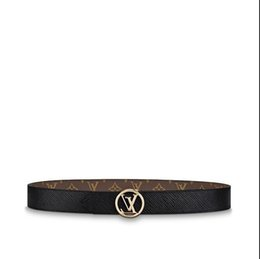 China Circle M9935u Black New 35 Mm Double-sided Belt Women Authentic Reversible Belt New Official Men Belt With Box supplier circles car suppliers