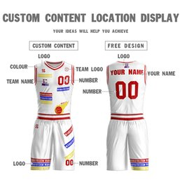 $enCountryForm.capitalKeyWord Canada - Wholesale Custom bright colour College League Basketball Jersey uniform diy sports wear Number Team Jerseys & Shorts Set Mens Youth kids