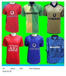 $enCountryForm.capitalKeyWord Australia - Retro 1992 1994 2002 2003 2007 2010 Manchester Soccer Jersey RONALDO training wear special edition Sports football shirt