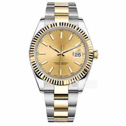 $enCountryForm.capitalKeyWord Australia - 17 styles luxury watch 41mm 126331 126333 126334 Automatic watch diamond watch Ceramic bezel Sapphire 2813 movement mens watches watches men