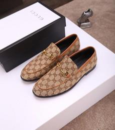 Ingrosso Newst Uomo in vera pelle Business Dress Shoes Brand designer Sposo Matrimonio Brogue Oxfords Taglia 38-45