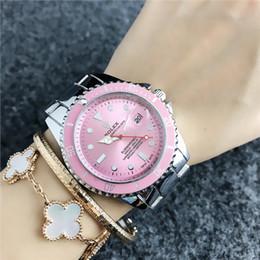 58d7c1558a00 Marca de moda para mujer hombre mujer cristal dial de acero inoxidable  banda de cuarzo reloj de pulsera PANDORA pulsera dz reloj