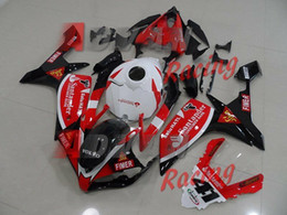 R1 Tank Australia - New Injection Fairing kit fit for YAMAHA YZFR1 07 08 YZF R1 2007 2008 YZF1000 Motorcycle ABS Fairings +tank cover custom white black red