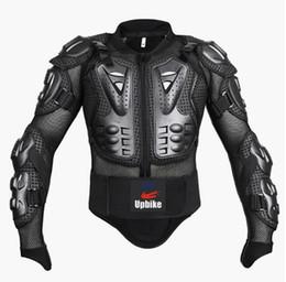 Chaqueta de motor traje de verano resistente a las roturas malla malla transpirable traje de motocicleta chaqueta traje de carrera equipo de caballero con protector