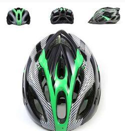 $enCountryForm.capitalKeyWord Australia - Ultralight Red Black Cycling Riding Helmet Universal Nonintegrated Molding Helmet Mountain Bike Bicycle Helmet Safety Gear