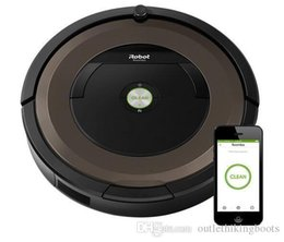 $enCountryForm.capitalKeyWord Australia - High Quality iRobot Roomba 890 Robot Vacuum Cleaner with Wi-Fi Connectivity Works with Alexa Ideal for Pet Hair Carpets Hard Floor Surfaces