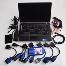 $enCountryForm.capitalKeyWord NZ - NEXIQ USB link truck diagnostic tool 125032 usb + E6320 4G I5 + 240GB SSD dhl free shipping high quality nexiq truck scanners