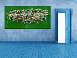 $enCountryForm.capitalKeyWord NZ - Does The Green Bay Packers Have Cheerleaders,Home Decor HD Printed Modern Art Painting on Canvas  Unframed Framed