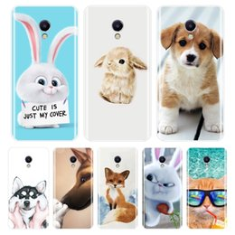 $enCountryForm.capitalKeyWord Australia - Soft Tpu Case For Meizu M6 M6s M6t M5 M5c M5s M3 M3s M2 Cute Animal Silicone Back Cover For Meizu M6 M5 M3 M2 Note Phone Case