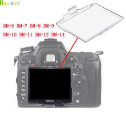 12 screen protector online shopping - For BM BM BM BM BM BM BM BM Hard Plastic Film LCD Monitor Screen Cover Protector