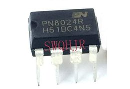 mobile camera circuits Australia - 2pcs PN8024R SWITCH POWER integrated circuit