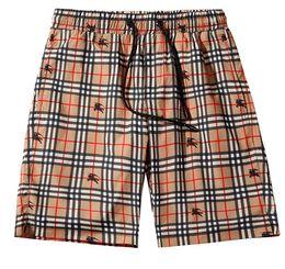 $enCountryForm.capitalKeyWord UK - Designer Mens Shorts Summer Style Brand Shorts Pattern Printed Mens Casual Solid Color Short Pants Fashion Sport Short Trousers Joggers
