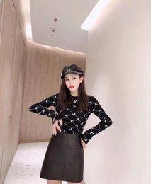 Wholesale new diamond hoodies resale online – diamond Asymmetry Simple Long sleeve knitting hoodies women tops Female New Arrivals plus size Hip hop style Classic style