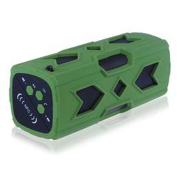 $enCountryForm.capitalKeyWord Australia - PD390 Waterproof Bluetooth Speaker Bluetooth sound mount buckle outdoor stereo Speaker portable Hi-Fi Box Waterproof Speaker
