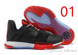 d24f14d0ebb8 2019 new Harden Vol. 3 MVP Basketball Shoes Men Red Grey Black James Harden  3s III Outdoor Trainers Sports Running Shoes ZEOUT4