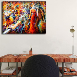 $enCountryForm.capitalKeyWord NZ - Cat Jazz Club HD Canvas Painting Print Kitchen Bedroom Home Decor Accessories Modern Wall Art Oil Painting Poster Salon Picture