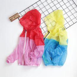 $enCountryForm.capitalKeyWord Australia - High-end Customization Children's Children Loose Coat Autumn New In Child Leisure Time designer luxury Jacket Color Girl 0606