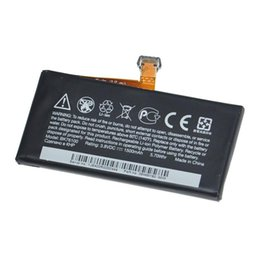 China Best Quality Genuine 1500mAh Li-ion Replacement Mobile Phone Battery BK76100 For HTC one V Primo T320E G24 suppliers